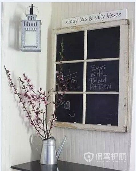 7种旧木门窗改造方案美翻了 旧木门窗改造效果图