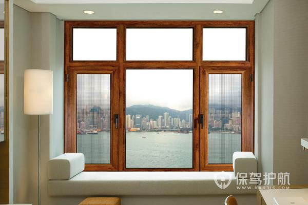 断桥铝门窗改造方法如何?2019断桥铝门窗设计效果图