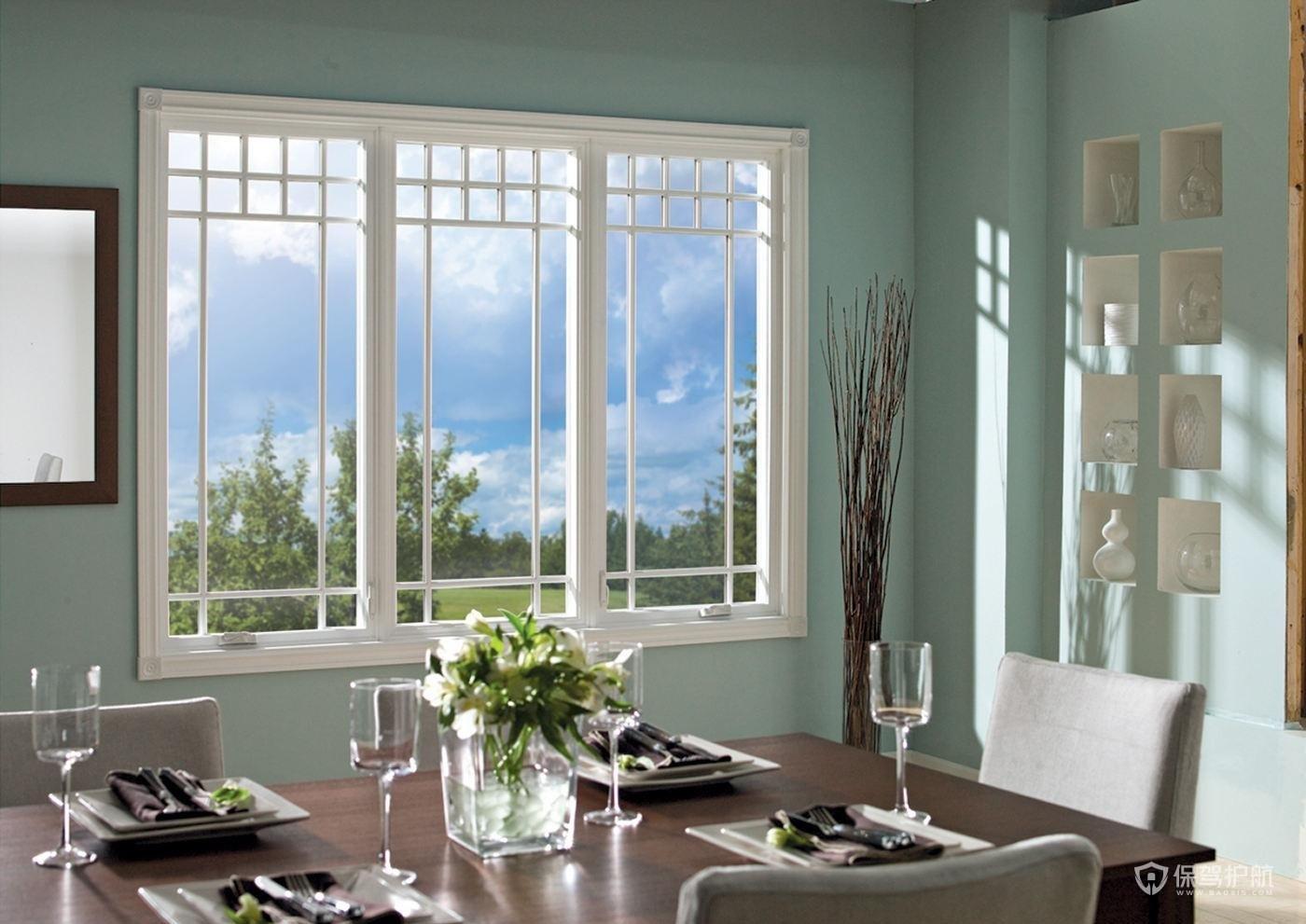 房子西面开窗的风水好吗?西面有窗怎么化解?