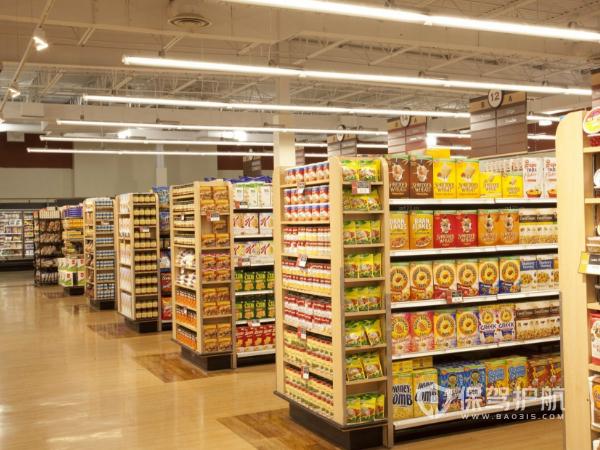 小型超市施工步骤 装修小型超市有技巧