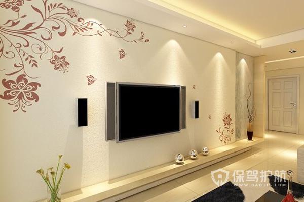 硅藻泥做墙衣环保吗?硅藻泥做墙衣效果图