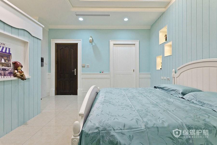 最新古典卧室门施工安装合同(参考范本)-卧室门安装