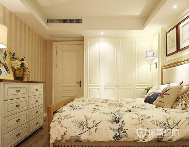 卧室衣柜颜色怎么选?卧室衣柜摆放有哪些风水禁忌?