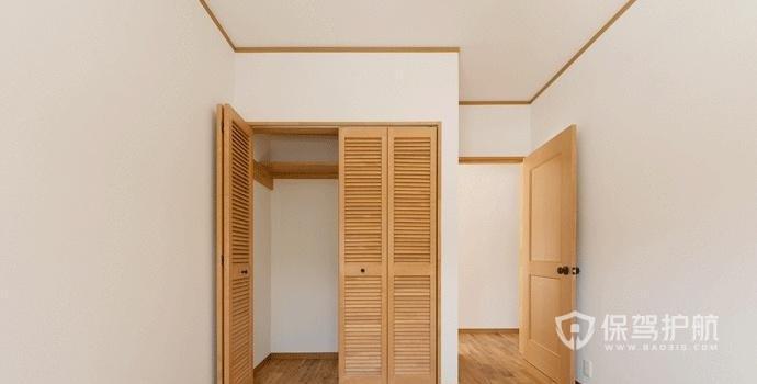 最新简单卧室实木门制作安装合同书参考范本-卧室门装修