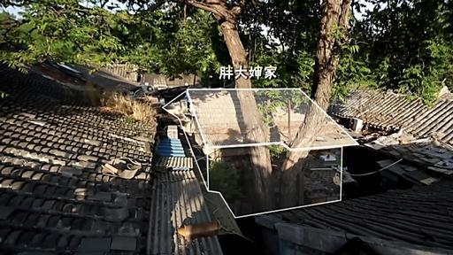 二手房裝修改造案例:花巨資購入的35平方米北京名校房,實現完美變身