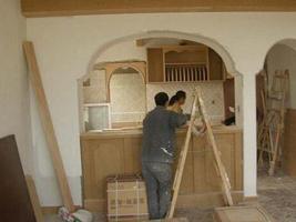 室内装修对于木工来说有哪些标准?