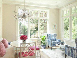 室内装修不可忽视的五大细节