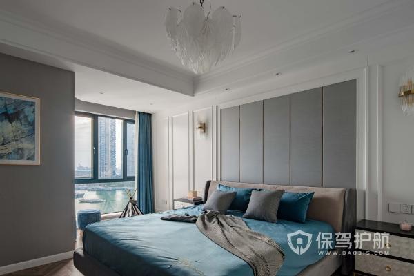 卧室吊顶单项合同-卧室装修