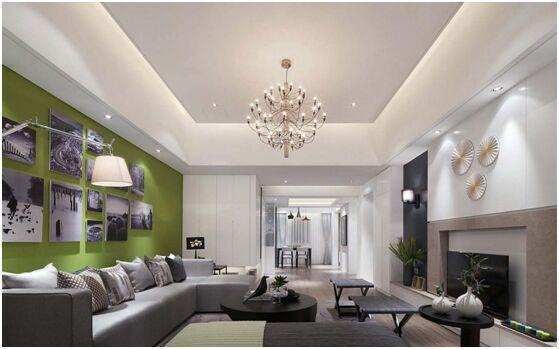 合理选搭室内色彩,打造完美空间