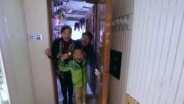 花光积蓄厨房马桶却只能共处一室,30天广州27平小户型旧房改造成温暖的家