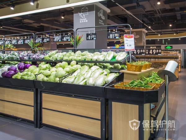 生鲜超市施工有什么风水禁忌 生鲜超市施工风水禁忌