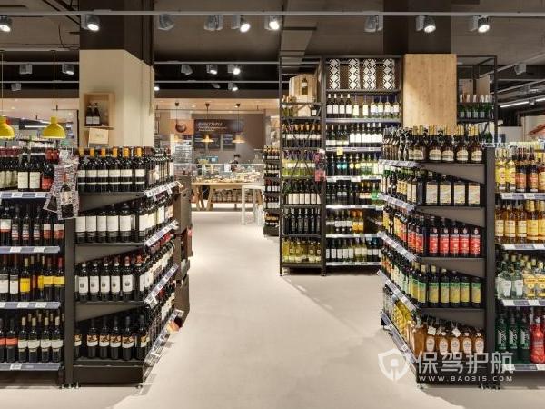 个体超市如何装修 个体超市装修注意事项
