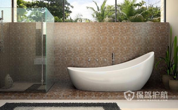 2019浴室施工承包合同新版,浴室施工技巧