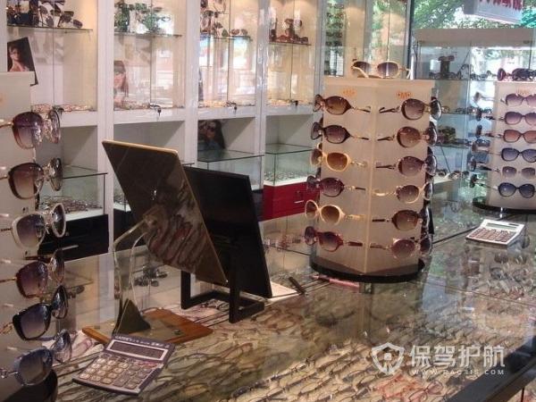 特色眼镜店怎么装修好?特色眼镜店装修流程