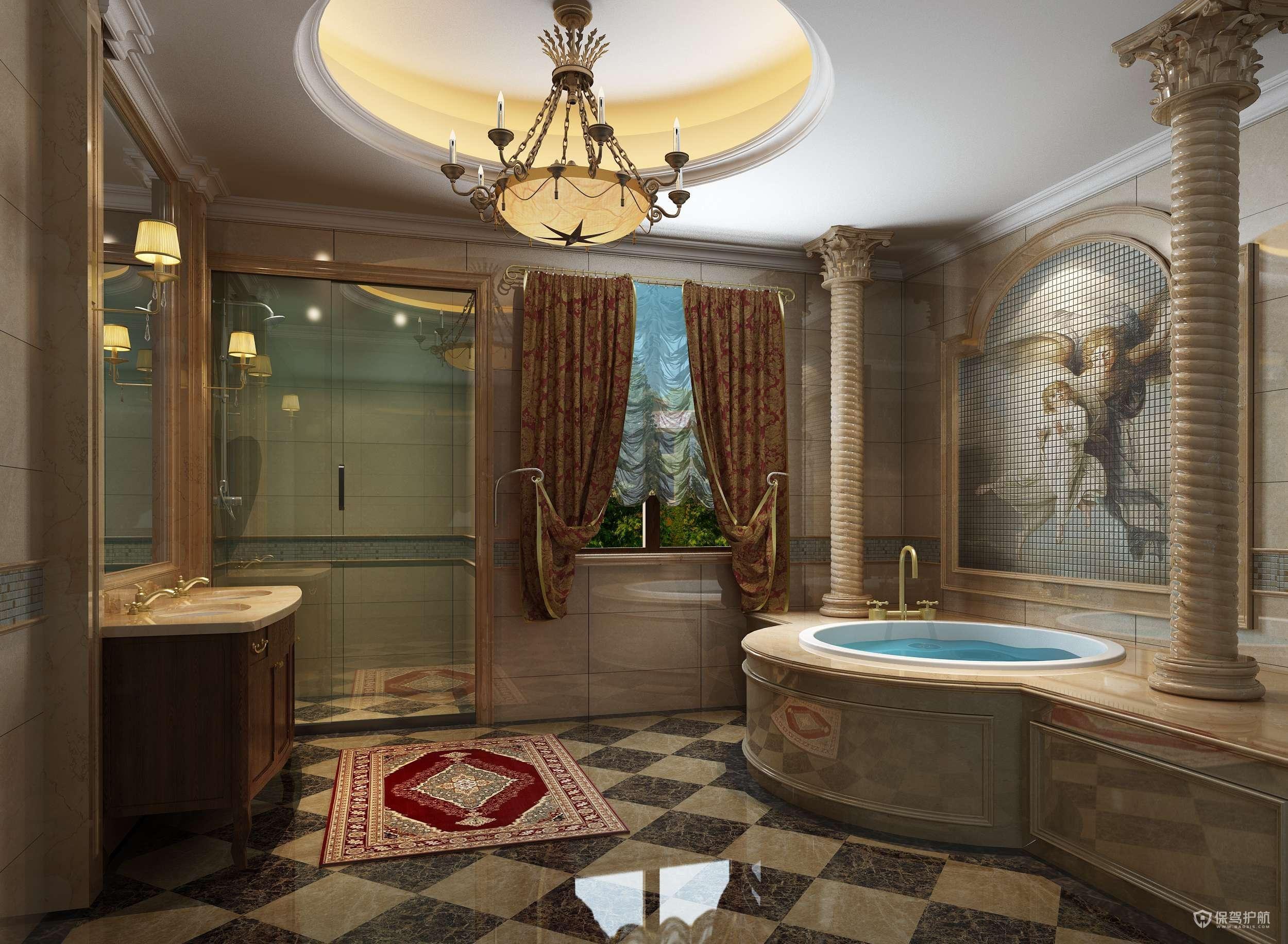 浴室小苏打清洁妙招有哪些?浴室日常清洁小方法分享