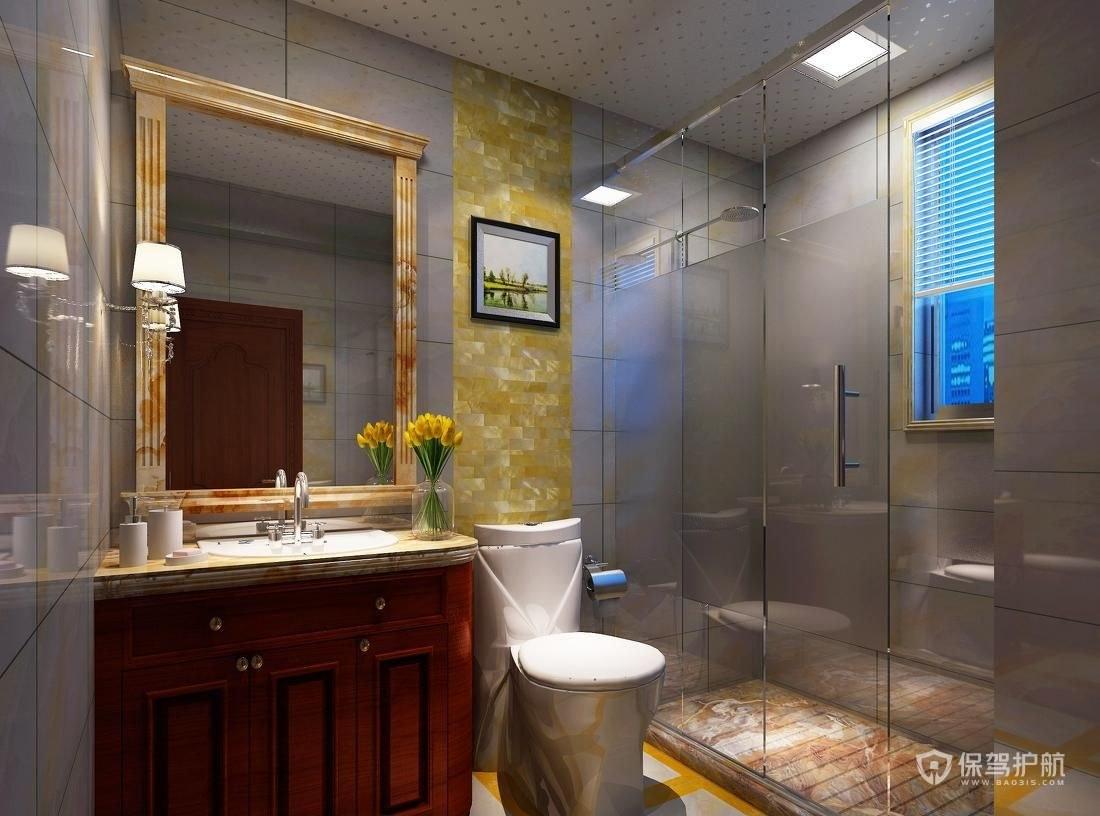 签浴室装修合同步骤有哪些?古典浴室装修合同最新范本