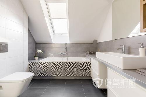 浴室装修合同明细怎么写?小浴室装修干湿分离的必要性