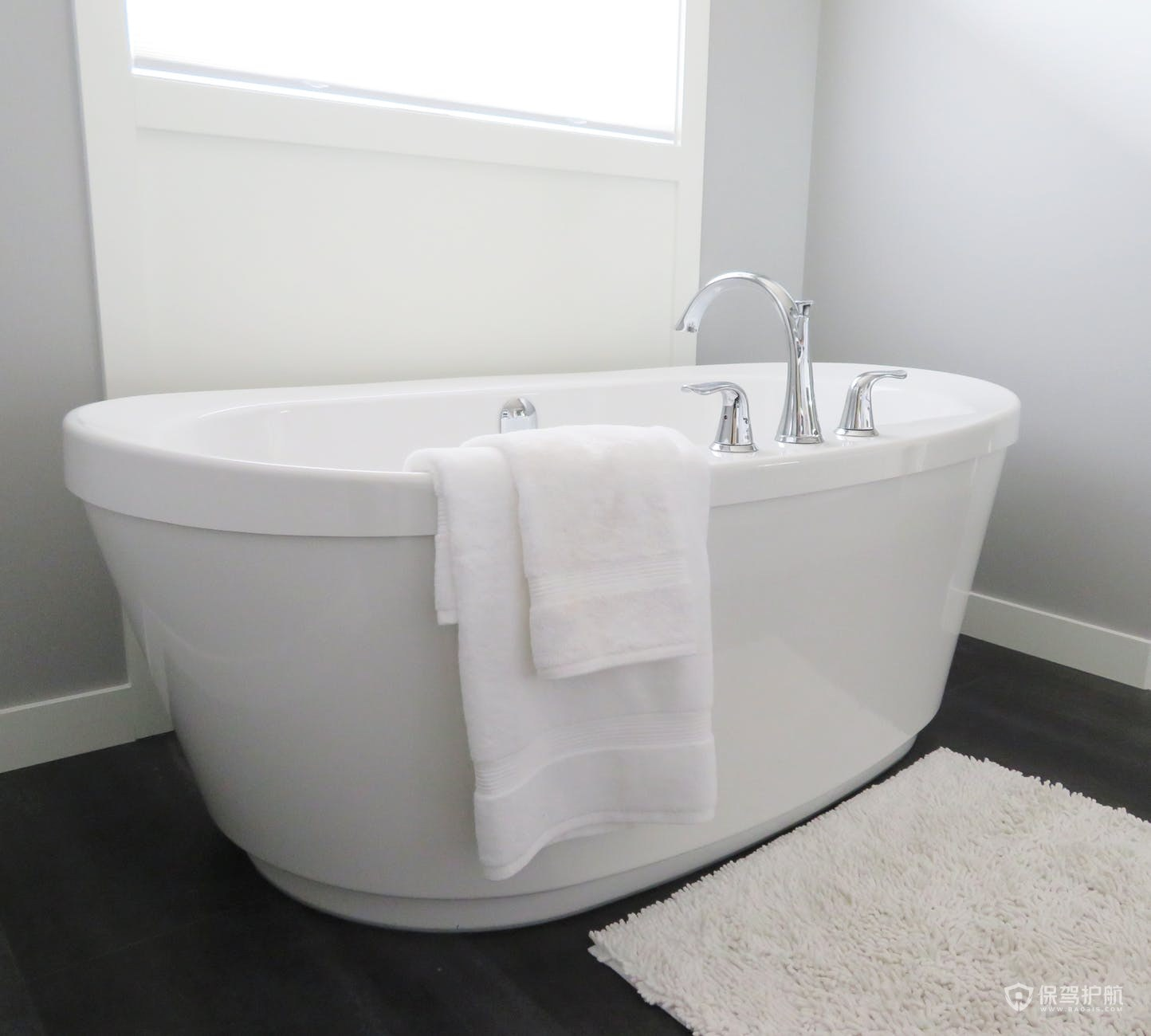 小苏打清洗浴室-保驾护航