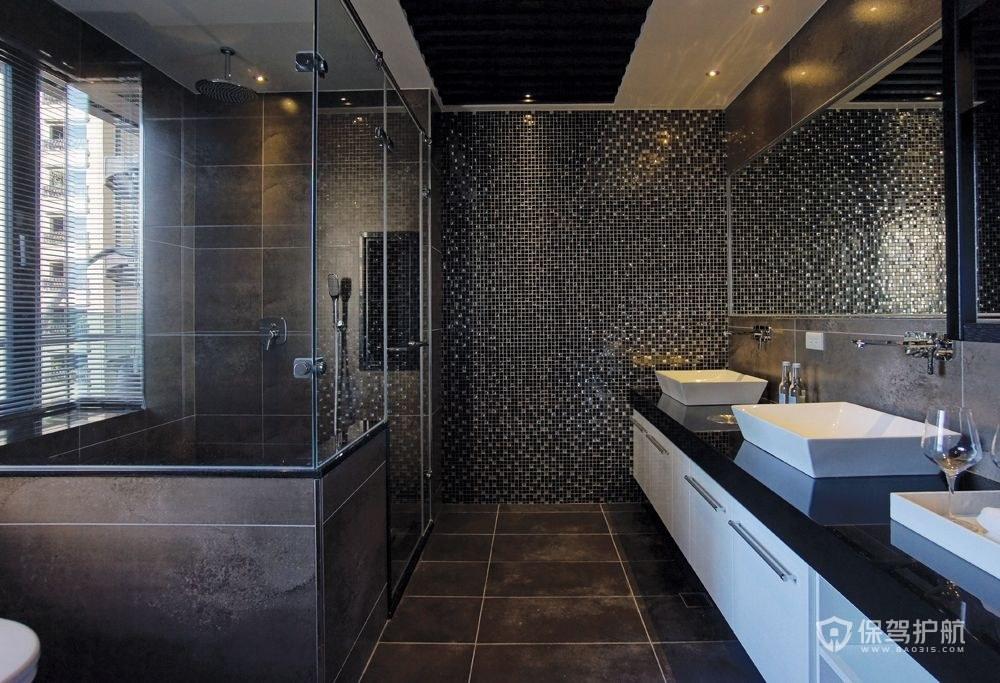 鋁合金整體浴室優缺點有哪些?怎么選購整體淋浴房?