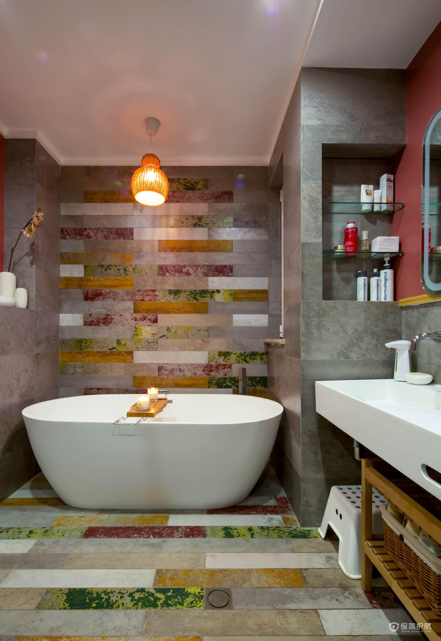 卫生间装浴缸的利弊-保驾护航