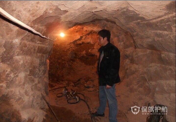 地下室土方开挖方案-保驾护航
