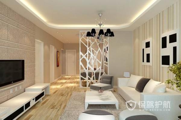 简约小户型客厅装修要点,简约小户型客厅装修效果图