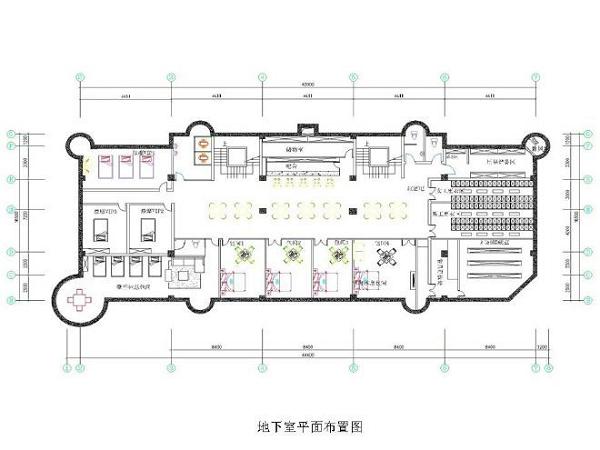 2019别墅地下室设计平面图 别墅地下室的最佳用途