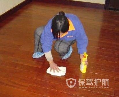 地板磨损怎么修复?地板划痕修复小妙招
