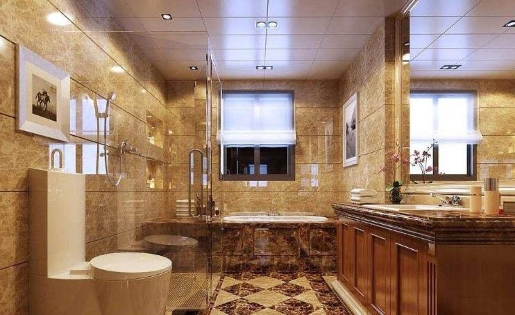 卫生间橱柜选择有哪些注意事项?用什么材料比较好?