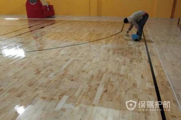 地板翻新怎么处理?木地板翻新装修效果图