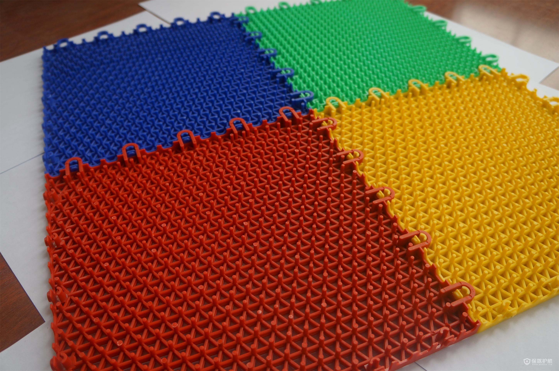 拼装地板有什么特点?悬浮式拼装地板施工步骤是怎么样的?