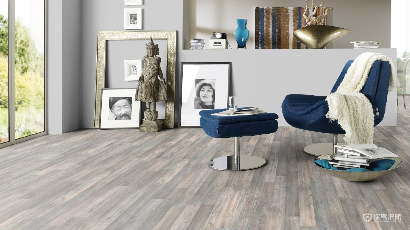 实木地板包工包料施工合同怎么写?木地板安装要注意什么?