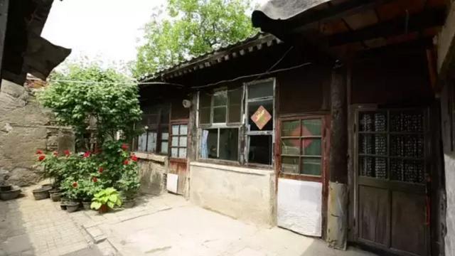 当老北京撞上米兰国际范,看千疮百孔老宅将如何装修改造成豪华新居