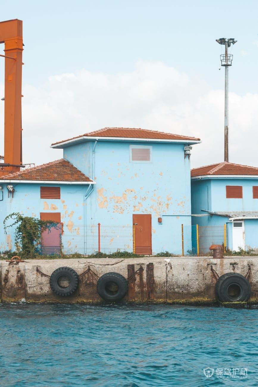 外墙涂料施工工艺-保驾护航