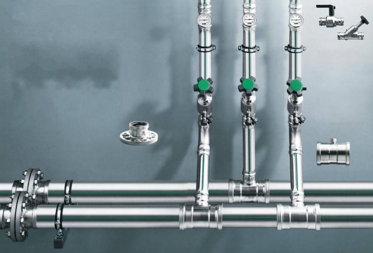 不锈钢水管为什么卖不火?不锈钢水管有哪些优点?