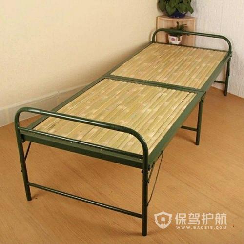 折叠床单人?#26448;?#31181;好用?#31354;?#21472;床价格一般多少?