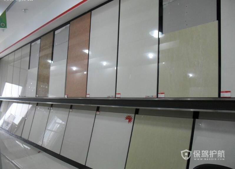 拋光磚和拋釉磚的區別?拋光磚和拋釉磚哪個好?