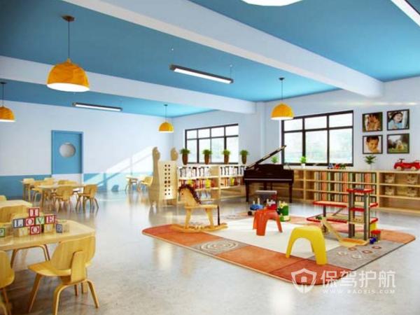 幼儿园装修公司哪些口碑好?幼儿园五大装修公司排名
