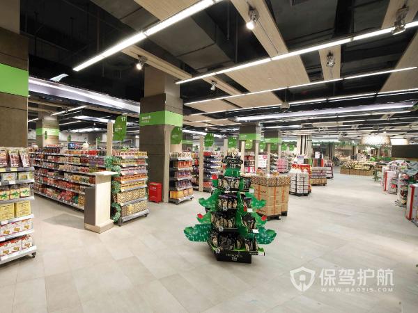 超市装修公司你哪家口碑好?最新超市装修公司排名介绍