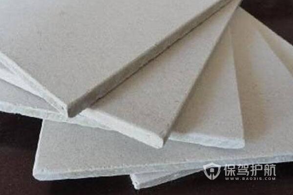 硅酸钙板吊顶好不好?硅酸钙板吊顶装修效果图