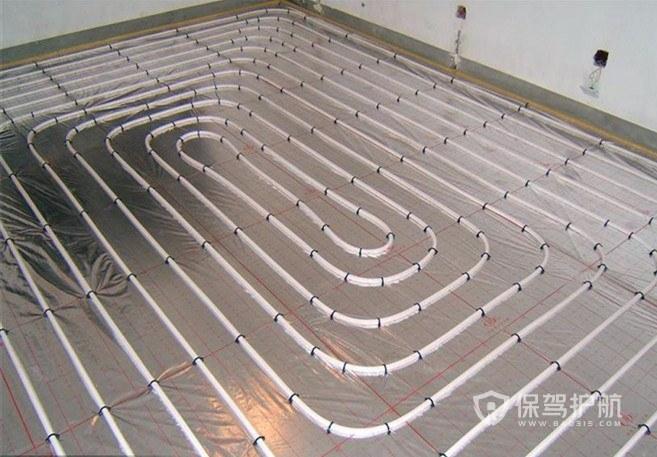100平米房子装地暖要多少钱?房屋地暖安装要注意什么?