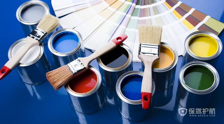 涂料和乳胶漆哪个比较好?两者有什么区别?涂料是否含有甲醛?