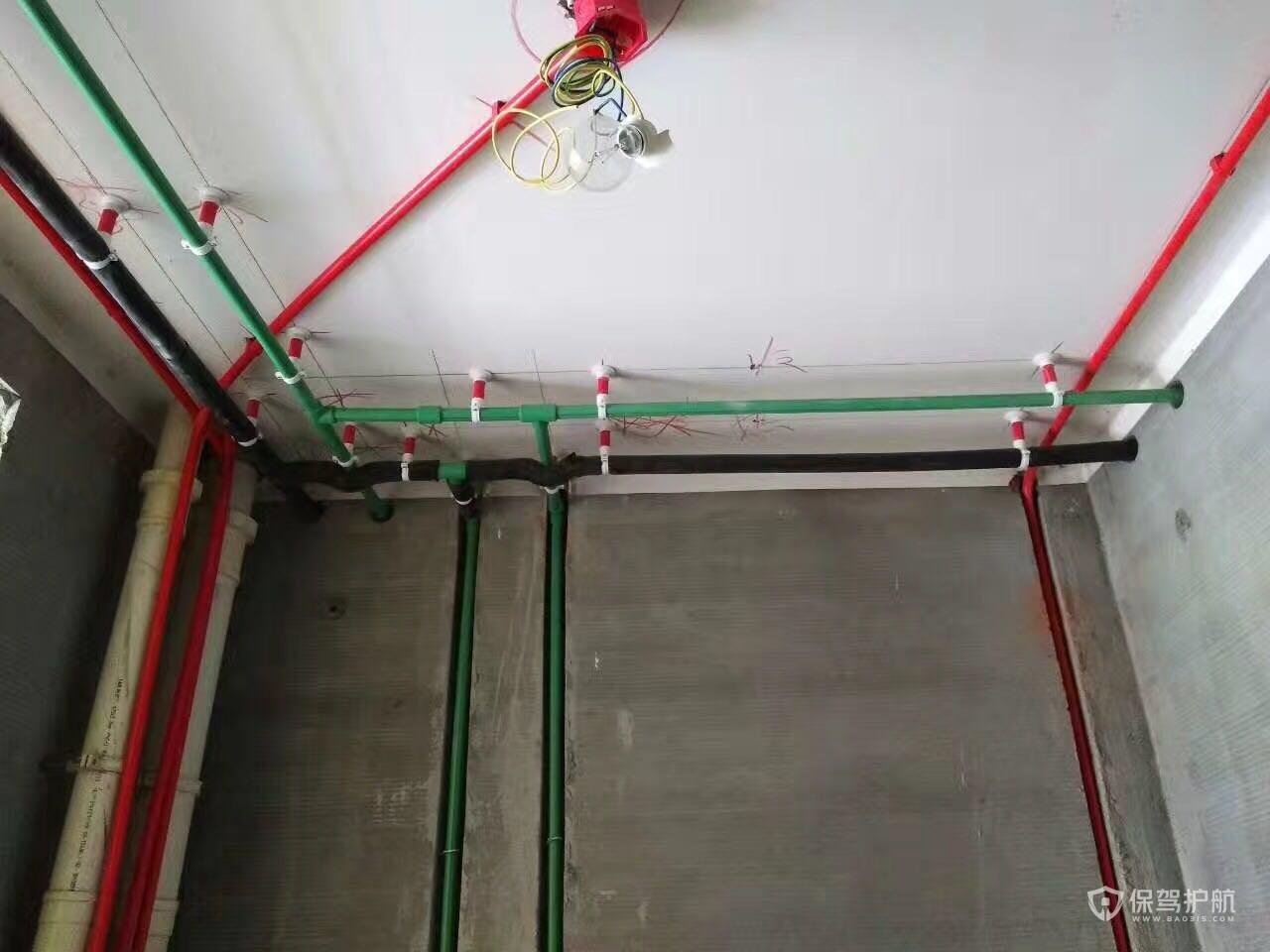 100平房子装修电线需要多少钱?家装电线应该怎么挑选?
