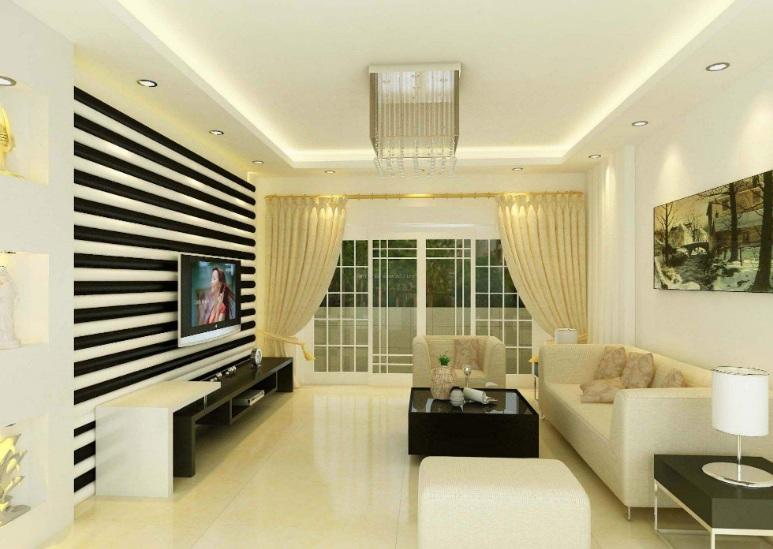 新房简单装修有哪些步骤?房子装修怎么更省钱?