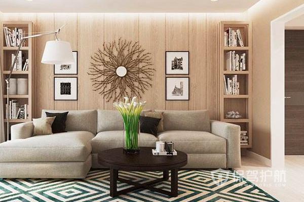 2019暖暖的新家设计效果图-新房装修