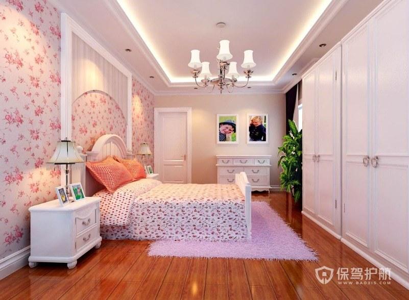卧室装修-保驾护航