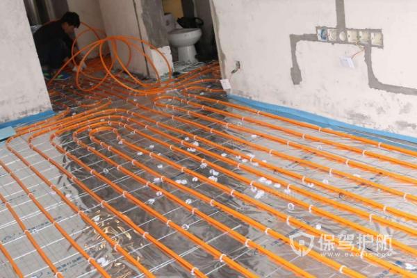 家居装地暖-保驾护航装修网
