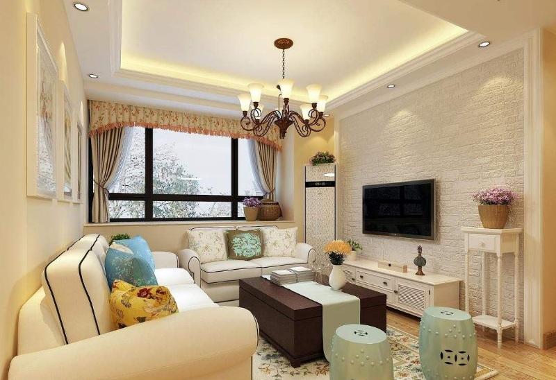 小房子一样可以温馨舒适:小户型房子装修有哪些技巧?
