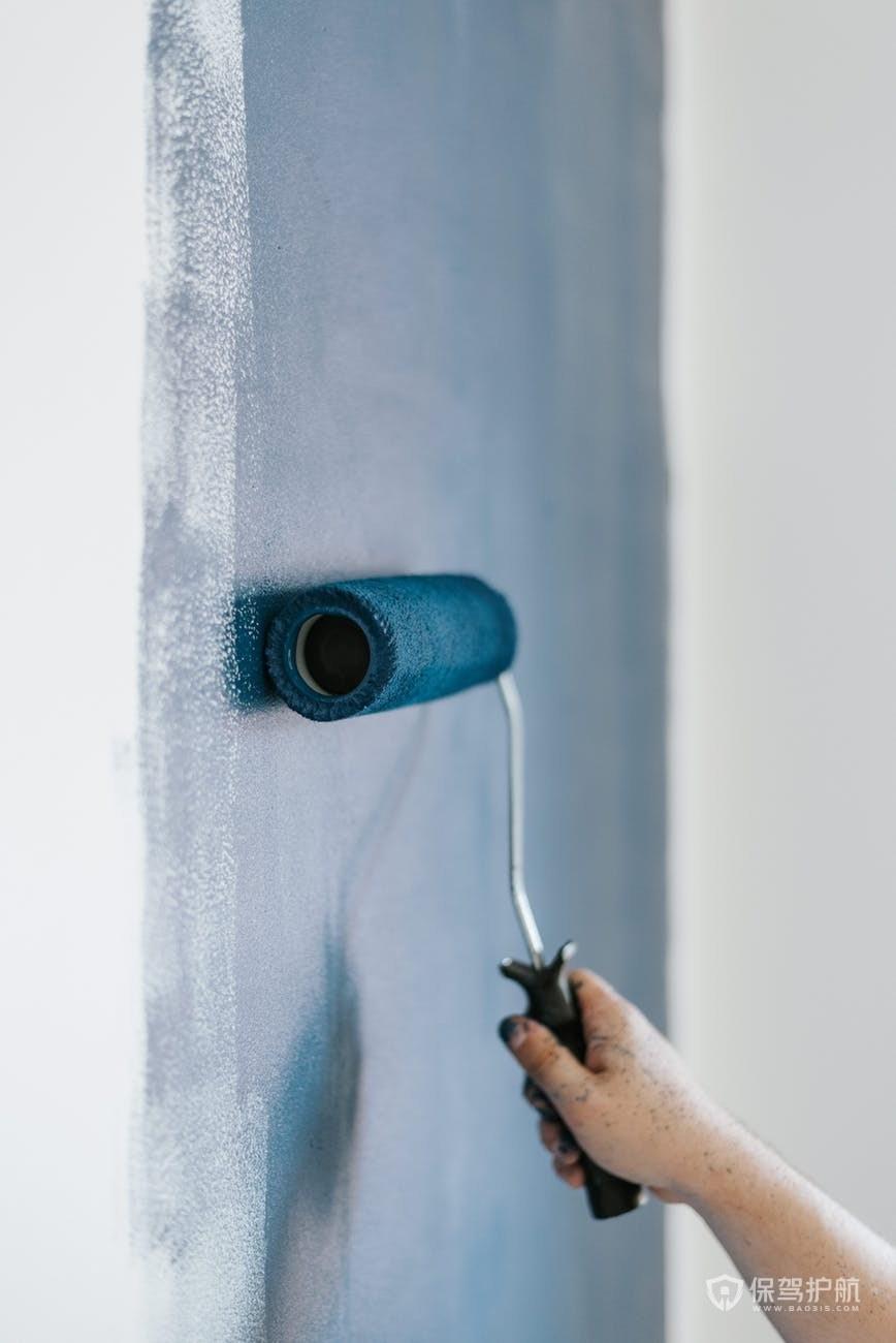 墙面装修选什么材料好?卧室墙面装修效果图