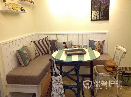 最新50平米公寓装修多少钱?公寓装修样板间图片